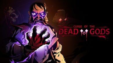 "Photo of Curse Of The Dead Gods (V.Beta) un ""darkest temple crawler"" a tema Maya"